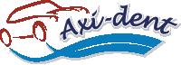 Axi-dent Logo