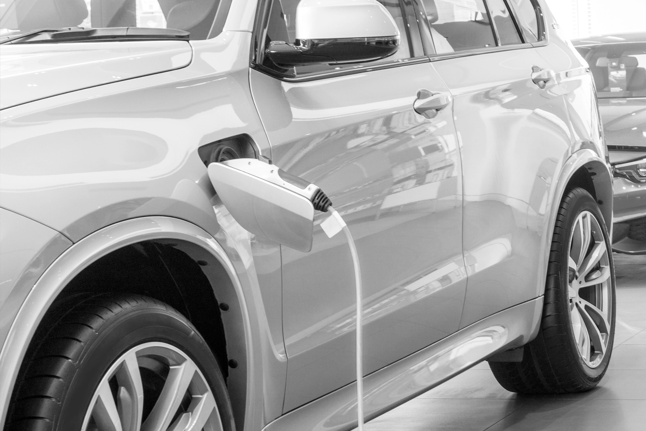 Hybrid and Electric Vehicle Paintless Dent Removal